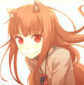 Spice and Wolf Original Soundtrack
