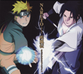Naruto Shippuuden Original Soundtrack 2