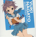 The Melancholy of Suzumiya Haruhi S2 Character Song Vol.2