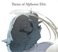 Theme of Alphonse Elric
