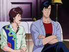 City Hunter : The secret service