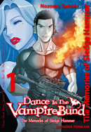 Dance in the Vampire Bund - Sledge Hammer