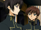 Code Geass: Lelouch of the Rebellion Special