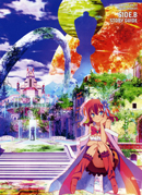 No Game No Life Original Soundtrack Vol.1