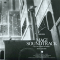 Magi Original Soundtrack -Up to the volume of Balbad