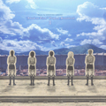 Shingeki no Kyojin Original Soundtrack II