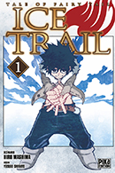 Tale of Fairy Tail - Ice Trail