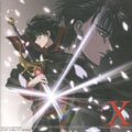 X TV Original Soundtrack Vol.1