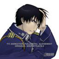 Fullmetal Alchemist Original Soundtrack 3