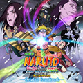 Theatrical feature Naruto Original Soundtrack