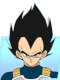 Dragon Ball Super - Vegeta