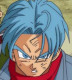 Dragon Ball Super - Trunks (Futur et Enfant)
