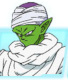 Dragon Ball Super - Piccolo