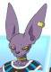Dragon Ball Super - Beerus