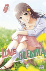 Love X Dilemma -